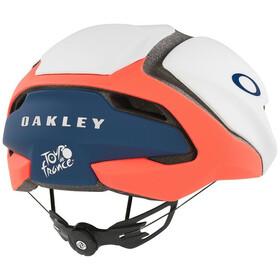 Oakley ARO5 Casco, negro/amarillo